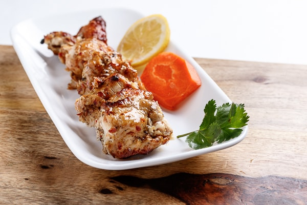 Chicken Grilled Boti