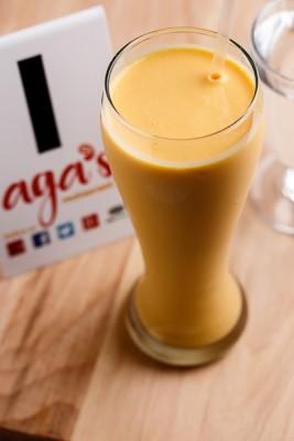 Aga's Mango Lassi