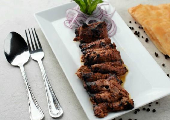 Beef Bihari Kabab