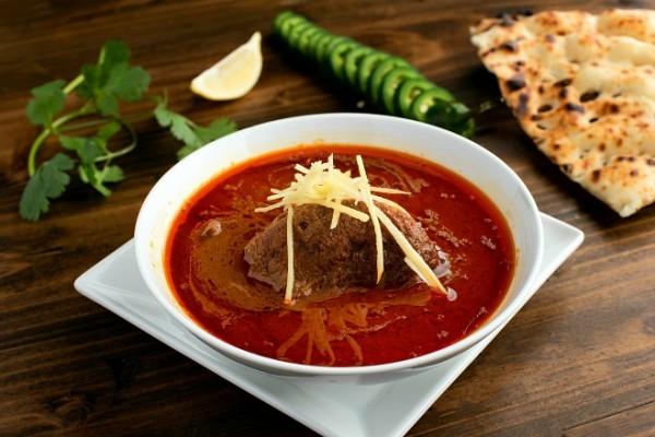 Beef Nihari